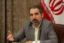 معاون استاندار آذربایجان شرقی: جشنواره فیلم تبریز بستری برای توسعه فرهنگی است