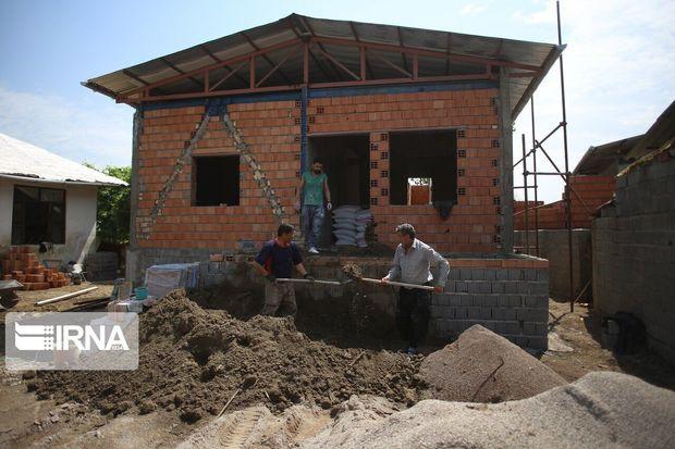 ۴۵ درصد خانههای روستایی در آذربایجانشرقی مقاومسازی شده است