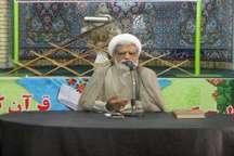 حمله به مرقد امام بیانگر ترس از تفکر مکتب خمینی (ره) است