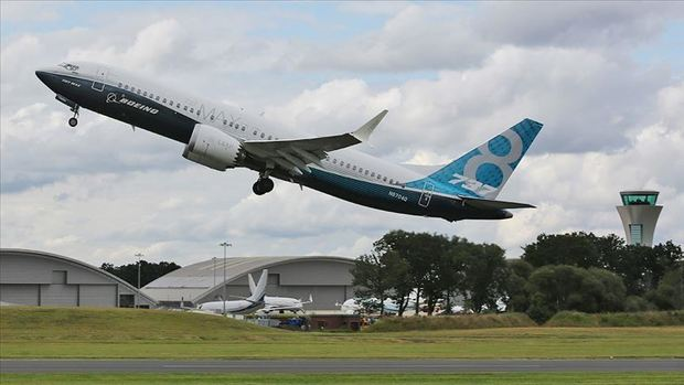 هواپیماهای شرکت بوئینگ آمریکا در جهان زمین گیر شدند