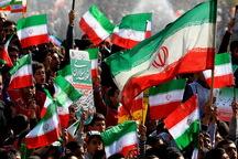 حضور در راهپیمایی 22 بهمن تجلی همبستگی ملت ایران است