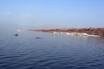 روزانه 54 میلیون مترمکعب آب از سدها وارد دریاچه ارومیه می شود