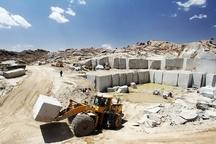 فوت یک کارگر در یک معدن سنگ در استان یزد