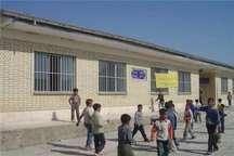 بانک ملی کردستان در مناطق محروم روستایی، مدرسه می سازد