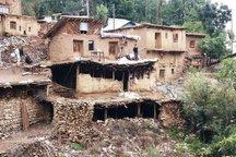 روستای مران تنکابن ثبت ملی شد