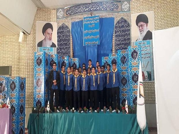 گتوند 22 عنوان در جشنواره قرآن، عترت و نماز خوزستان کسب کرد