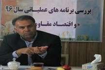 حذف 57 فضای آموزشی کانکسی استان ایلام در یک برنامه سه ساله