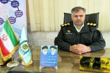 دستگیری باند سارقان حرفه ای معادن سنگ آهن شهرستان خواف