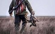۱۱ شکارچی غیرمجاز در آشوراده بازداشت شدند