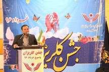 آزادی زندانیان غیرعمد تنها معطوف به برگزاری جشنهای گلریزان نباشد