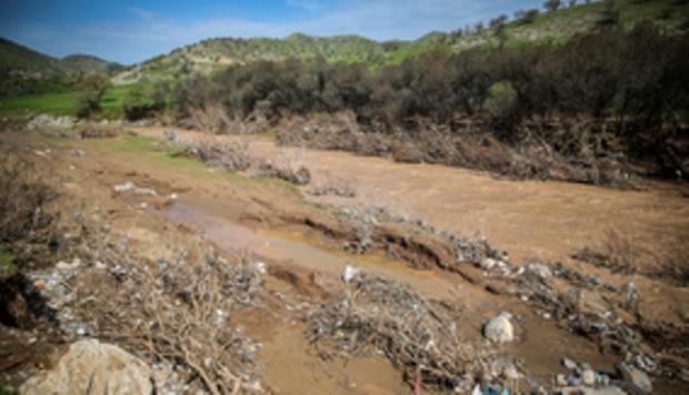 در مسیر سیلاب؛ از سنگ تراشان تا پیله گاه