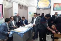 حسینیههای میبد به ظرفیت ستاد اسکان شهرستان افزوده شد