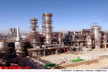 تولید روزانه 100 میلیون متر مکعب گاز در مجتمع گاز پارس جنوبی