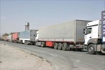 شهرداری آبادان مانع ورود کامیون های پالایشگاه به این شهر شد