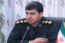 جانشین سپاه بوشهر:مردم در انتخابات فرارو در اندیشه خلق حماسه باشند