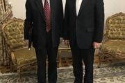 رایزنی عراقچی با نماینده ویژه وزارت خارجه چین در امور افغانستان