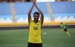 شایان مصلح بازی با شاهین بوشهر را از دست داد