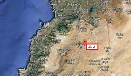 حملات سنگین ارتش لبنان به مواضع داعش و جبهه النصره