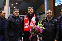 سرمربی تراکتورسازی به ترکیه بازگشت