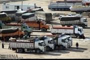 حجم مبادلات تجاری در کردستان سال گذشته 12 درصد افزایش یافت