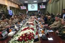 نشست امنیتی ایران، روسیه، عراق و سوریه برای مبارزه با داعش