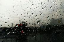 استقرار سامانه باران زا از روز چهارشنبه در خوزستان  خلیج فارس مواج خواهد شد
