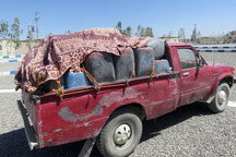 تصادف خودروهای سوخت و اتباع بیگانه در سراوان 13 کشته برجا گذاشت