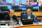 رسیدگی فرماندار زنجان به اعتراض رانندگان درونشهری