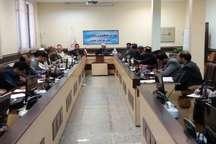 نخستین نشست شورای پیشگیری از وقوع جرم خراسان جنوبی در بیرجند برگزار شد