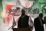 سوم خرداد روز ناامیدی دشمنان ایران اسلامی بود