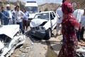 حادثه رانندگی در شرق گلستان جان یک جوان را گرفت