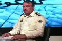 3.7هزار نفر کار تامین امنیت انتخابات را در ایلام بر عهده دارند