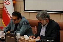 تاکید رئیس مجمع نمایندگان یزد بر اجرای خط دوم انتقال آب به استان