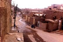 حاشیه نشینان خوزستان از جمعیت برخی استانها بیشترند