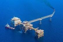 پایان تعمیرات اساسی 17 سکوهای گازی پارس جنوبی
