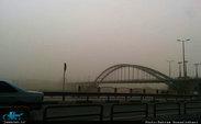 بودجه گرد و غبار خوزستان حذف شد!