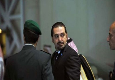 نخستوزیر فرانسه خواستار بازگشت آزادانه حریری به لبنان شد