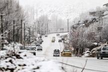 کاهش دما طی 3 روز آینده در استانهای غربیکشور  سیستان و بلوچستان کم بارشترین و اردبیل پربارشترین استانهای کشور