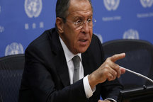 وزیرخارجه روسیه: مذاکره با ایران و ترکیه برای سوریه پیشرفت چشمگیری داشته است