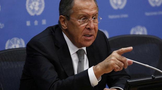 واکنش روسیه به اعزام نظامیان آمریکایی به خاورمیانه