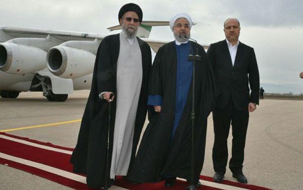 رئیس جمهوری دیدار مردمی را از اهداف سفر به گلستان اعلام کرد