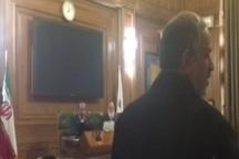 بررسی استعفای احمد مسجدجامعی از شورای شهر تهران به جلسه بعدی موکول شد