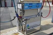 ایجاد و توسعه جایگاه سوخت CNG یکی از نیازهای ضروری شهرستان آشتیان