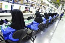 1232 فرصت شغلی در استان مرکزی ایجاد شد