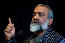 شکایت سید محمد خاتمی از سردار نقدی