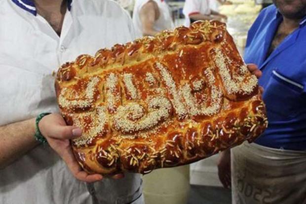 نانوایان آذربایجان غربی به بهانه نان مخصوص گرانفروشی نکنند
