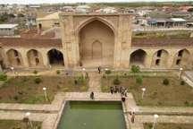جاذبه های تاریخی مازندران، مسافران تابستانی را فرا می خواند