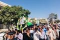 پیکر حجت الاسلام شیخ حسن عرفان در قم به خاک سپرده می شود