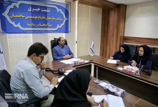 یک مسئول خراسان شمالی: تخلفات ساختمانی در استان خوب رسیدگی نمی شود