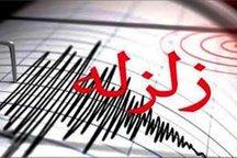 زمین لرزه ایسین بندرعباس خسارتی در پی نداشت